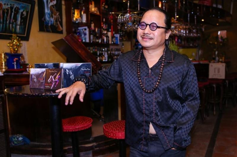 Bạn sẽ gặp được nhiều thuận lợi nếu mơ thấy nghệ sỹ Trần Mạnh Tuấn.