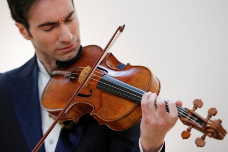 Giấc mơ thấy đàn Violin cho thấy bạn là người rất giản dị, bạn thỏa mãn với cuộc sống hiện tại